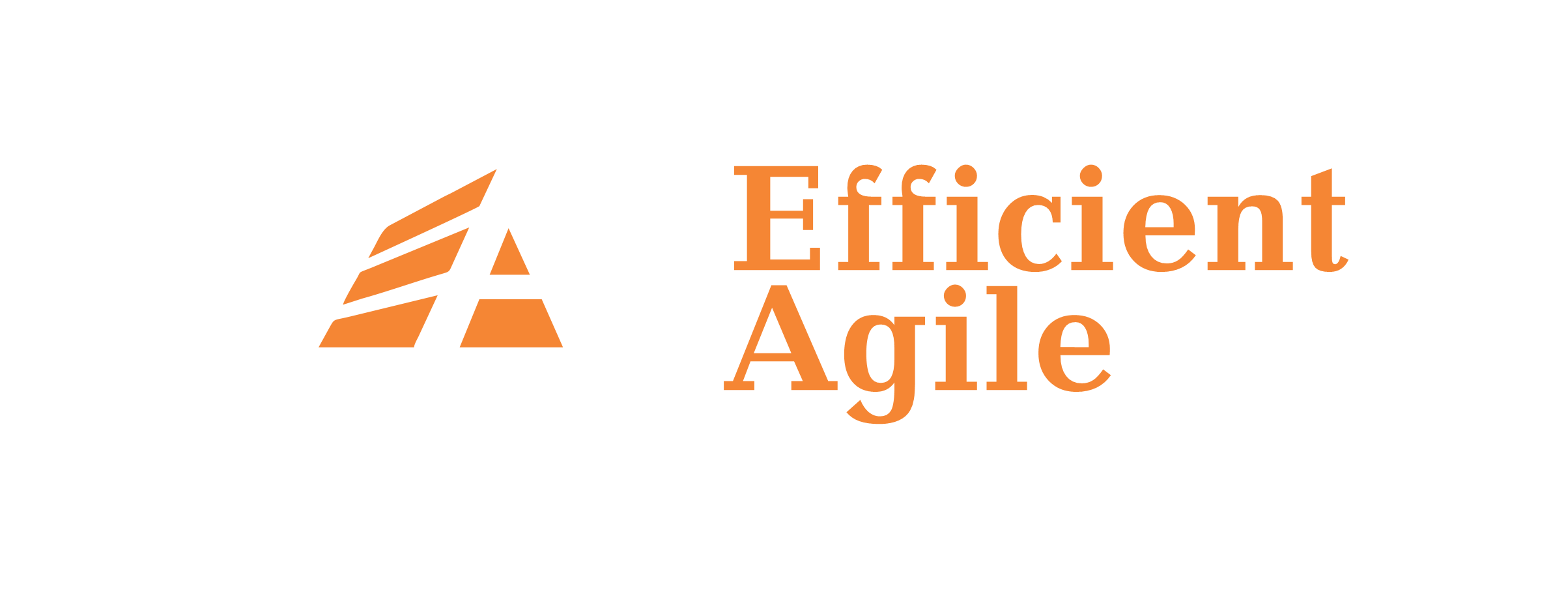 Efficient Agile