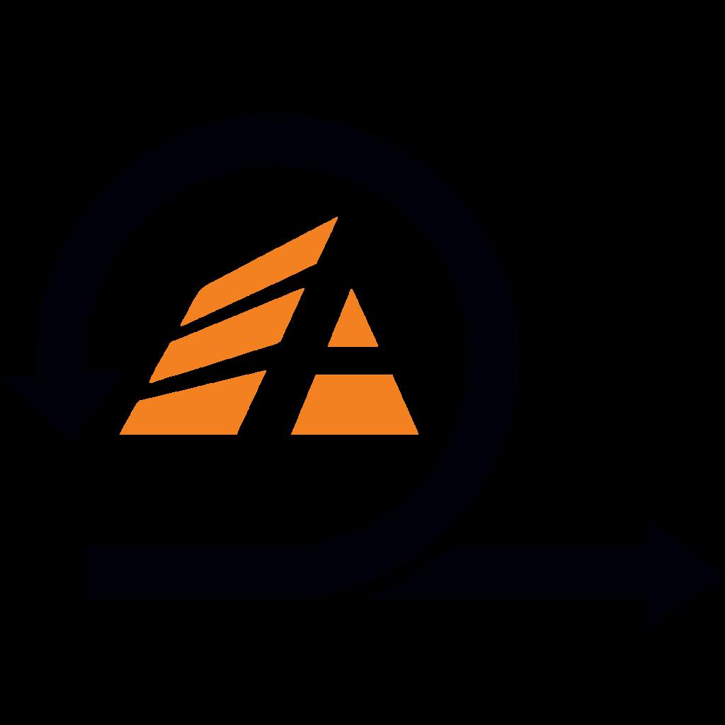 efficient agile logo