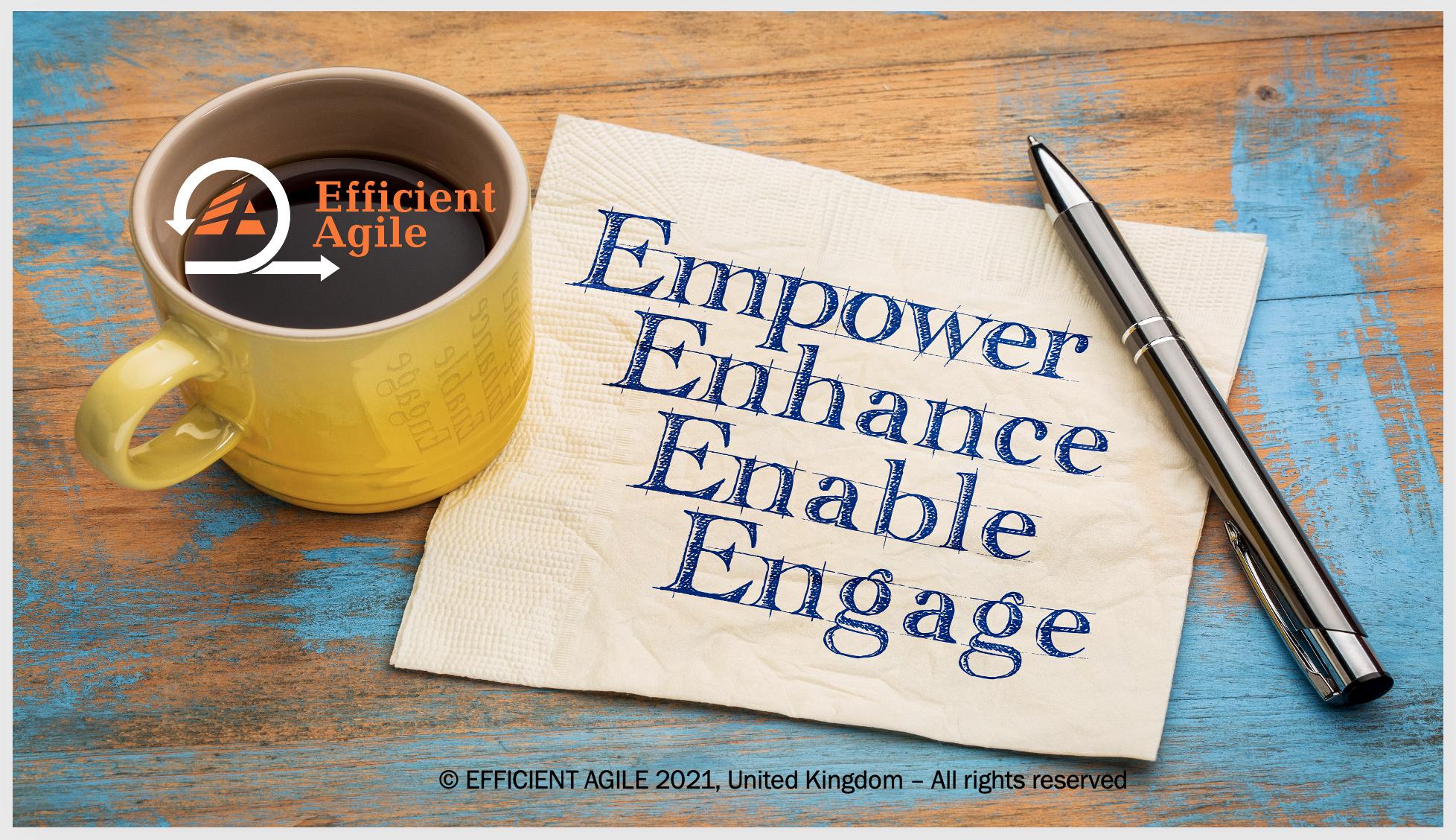 Efficient Agile Blog