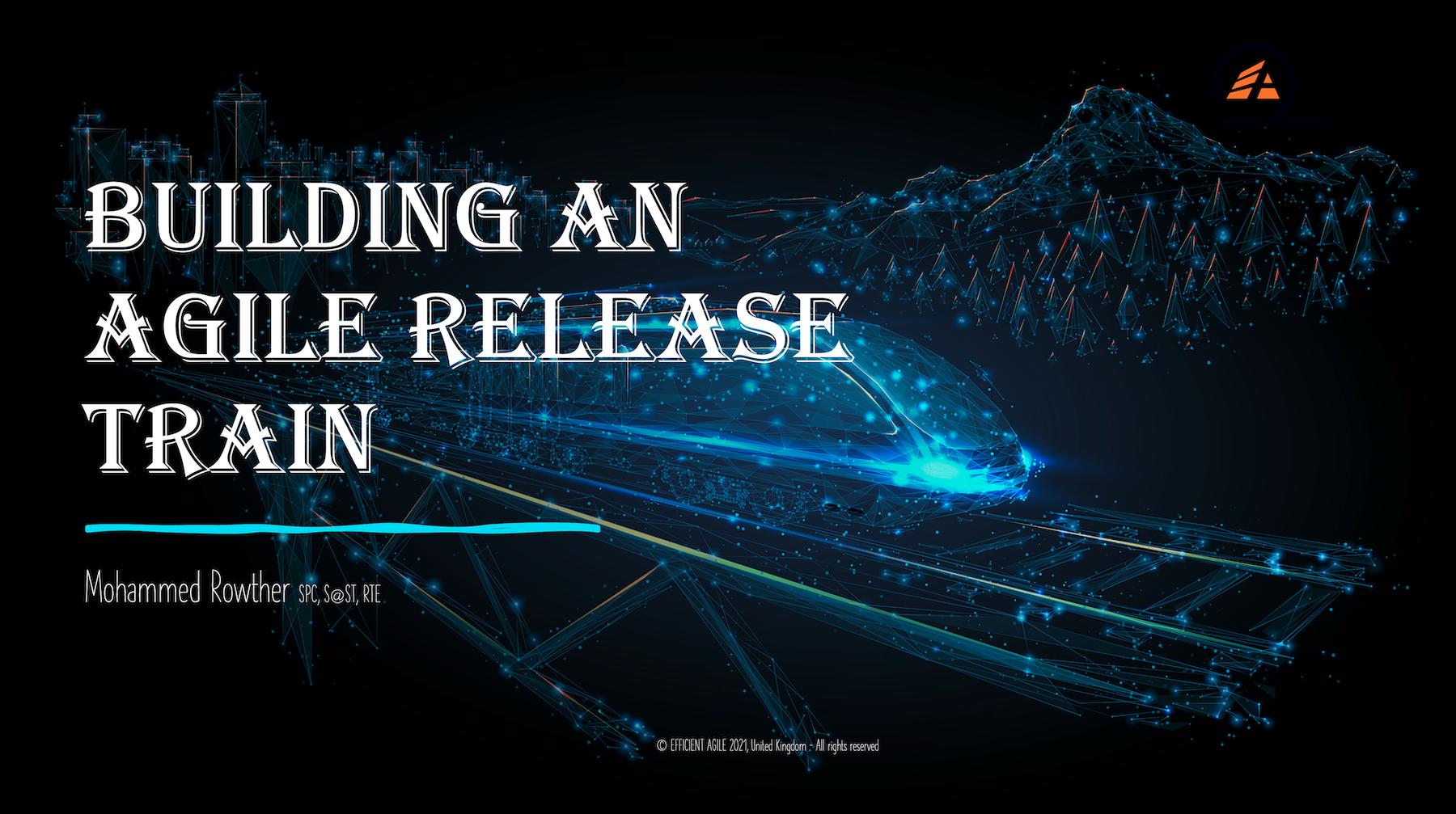 Agile Release Train Scaled Agile Framework SAFe