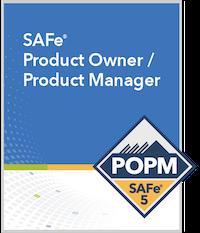 SAFe® Product Owner / SAFe® Product Manager