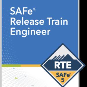 SAFe Release Train Engineer