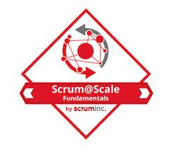 Scrum@Scale Fundamentals